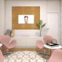 Projeto de Interiores – Clínica Dermatológica