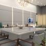 Projeto de Interiores – Sala e Cozinha L & A