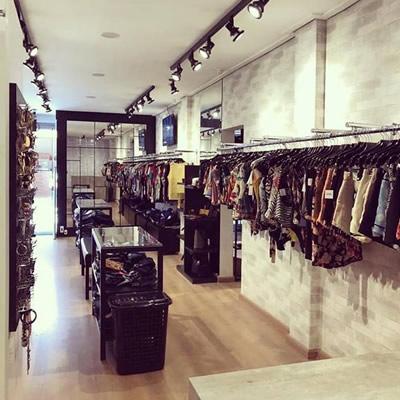 Projeto Comercial –  Saroka Store